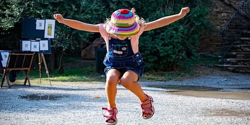 Boogie, Bounce & Twirl - Summer Series