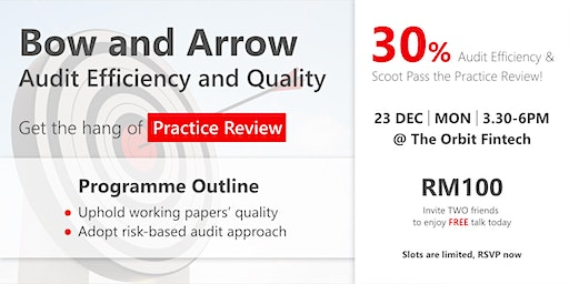 Get the hang of Practice Review (Bangsar South)