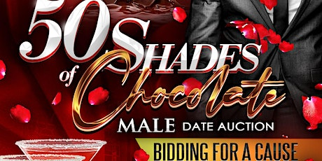 50 SHADES OF CHOCOLATE  tickets