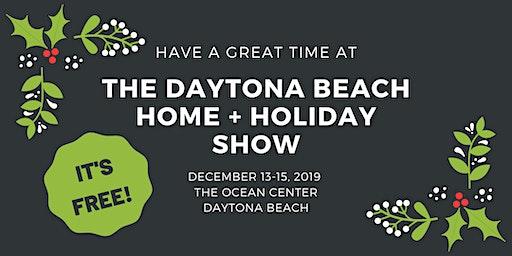 Daytona Beach Home + Holiday Show Day 3