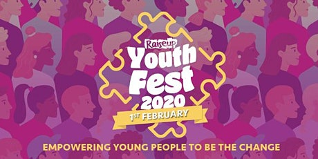 Youth Fest tickets