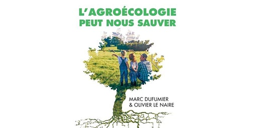 L'agroécologie et la transition  agricole et agroalimentaire