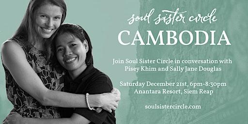Soul Sister Circle Cambodia