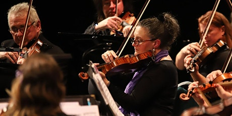 PreShow Meals Booking - Goulburn Valley Concert Orchestra Annual Concert tickets