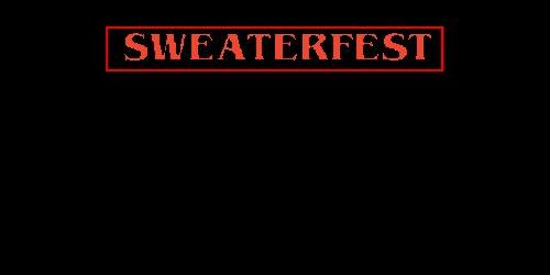 SweaterFest