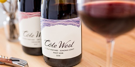 Yoga @Côte West Winery tickets