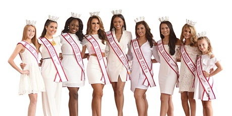 USA National Miss Indiana Pageant 2020 tickets