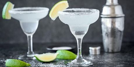 Margaritas Party tickets