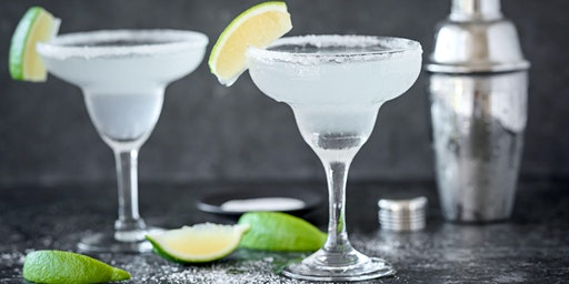 Margaritas Party