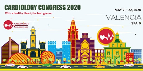 Cardiology Congress 2020 | Valencia, Spain tickets
