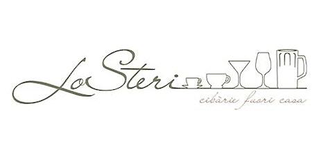 Lo Steri - Birrocco Winter Edition biglietti