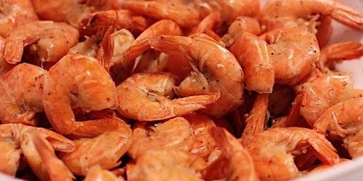 Shrimp Blast 2020