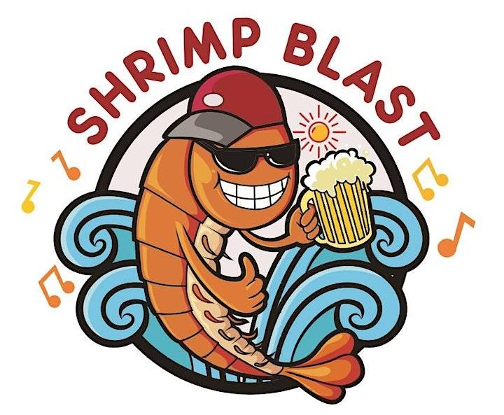 Shrimp Blast 2021 image