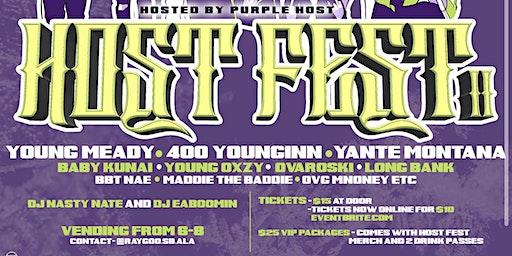 Host Fest II