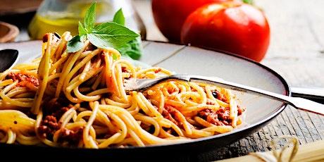 Passata Cooking Workshop tickets