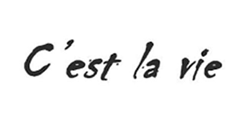 C'est La Vie - Birrocco Winter Edition