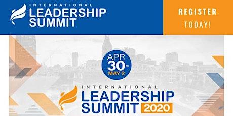 $199- Charlotte Christian Leadership Summit - Air/Hotel tickets
