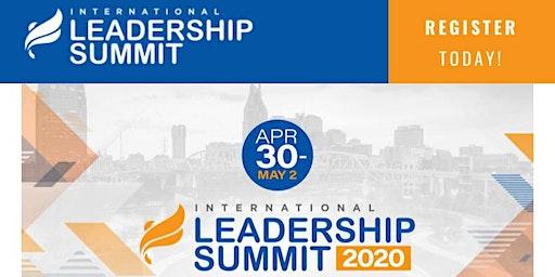 $199- Charlotte Christian Leadership Summit - Air/Hotel