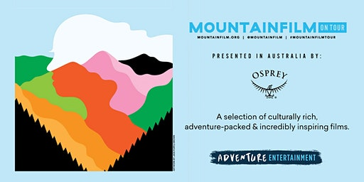 Mountainfilm on Tour 2020 - Brisbane