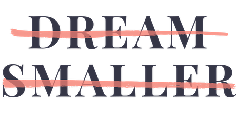 Dream Smaller by Drew Dudley - Book Launch in the Bay Area tickets