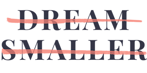 Dream Smaller by Drew Dudley - Book Launch in the Bay Area