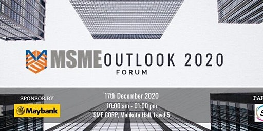 MSME OUTLOOK 2020