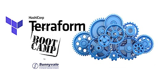 Cloud infrastructure automation with Terraform - Boot Camp