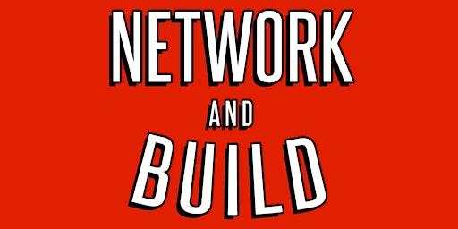 Network & Build (Millennial Mixer)