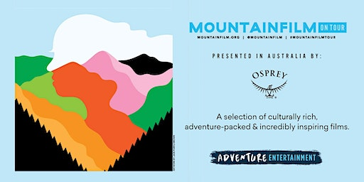 Mountainfilm on Tour 2020 - Blue Mountains