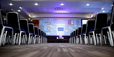 Computing Conference 2020 tickets