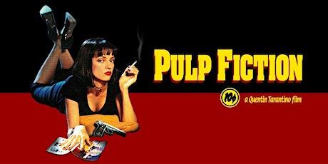 Pulp Fiction - Quentin Tarantino Retrospective tickets