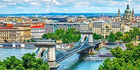 CEO-CF & Tresorit : Budapest Discovery Day  tickets