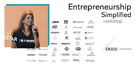 Entrepreneurship Simplified - Workshop
