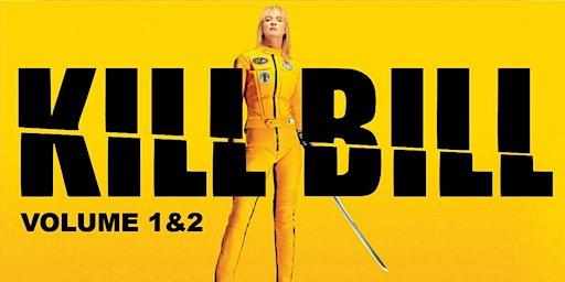 Kill Bill Vol 1&2 - Quentin Tarantino Retrospective