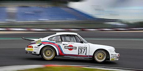 Nürburgring Classic 2021 – Raritäten und Kuriositäten Tickets