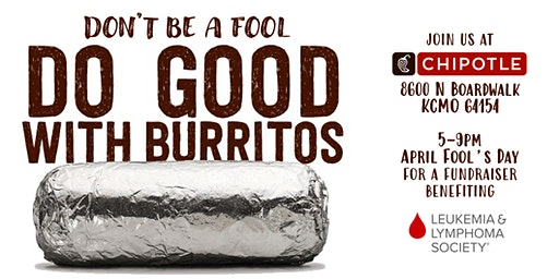 Don't be a Fool - Eat at Chipotle