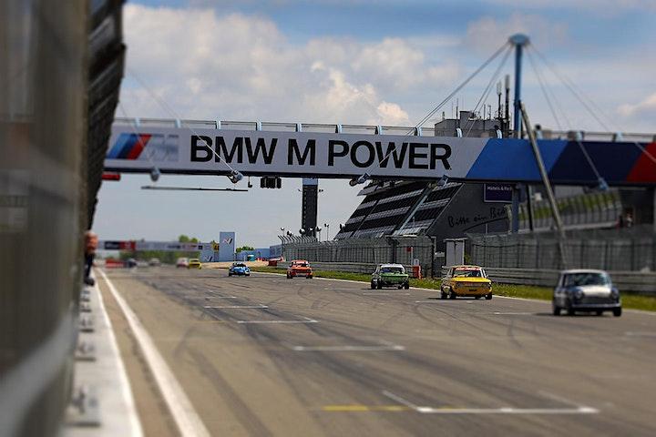 Nürburgring Classic 2021 – Raritäten und Kuriositäten: Bild