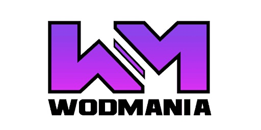 WodMania February 1st & 2nd 2020
