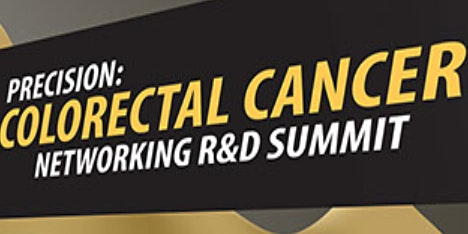 Precision: Colorectal Cancer summit 2020