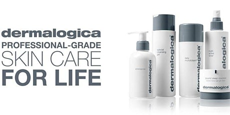 Supercharge Your Skin With Dermalogica At Fenwick Newcastle tickets