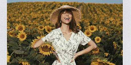 AWEsome In and Out: Upclose with Drea Chong tickets
