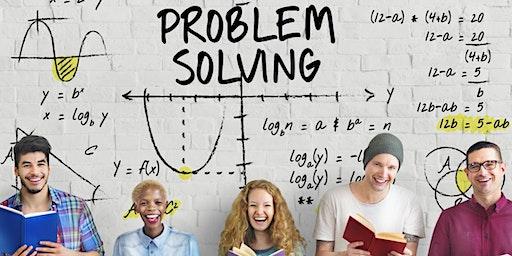 Leadership Masterclass: Practical Problem Solving