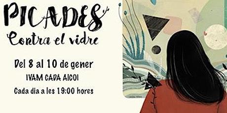 """Presentació del documental """"Picades Contra el Vidre"""" tickets"""