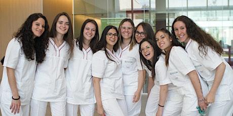 Orientamento alla professione Inferimeristica - Humanitas University a Cagliari biglietti