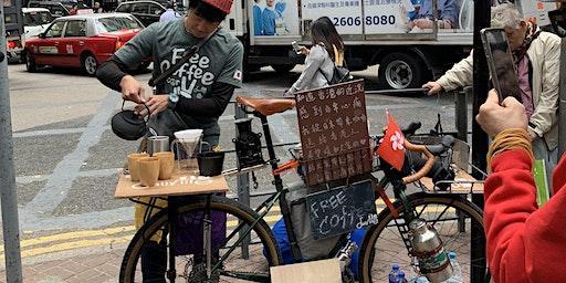 Bike x Coffee x HK x Japan