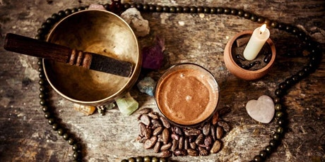 Holiday Meditation: Cards, Cacao & Reiki tickets