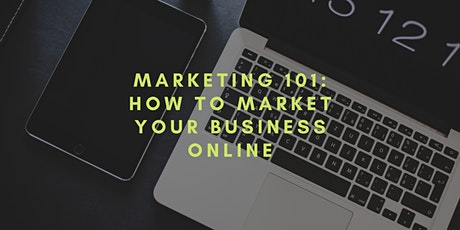 Marketing 101: How to market your company online tickets