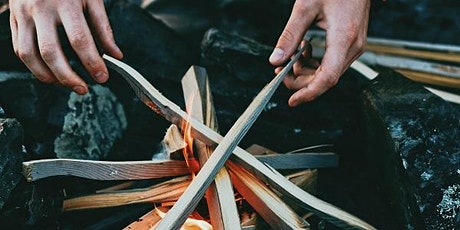 Introductory Bushcraft Course (2 Hour) tickets
