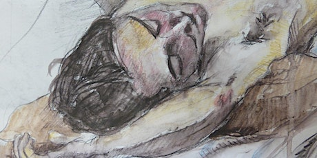 Creative Life drawing Manchester tickets