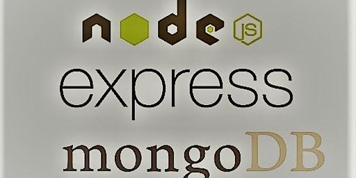 NodeJS, Express and MongoDB Training Course